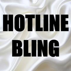 Hot Line Bling (In the Style of Drake) [Karaoke Version]
