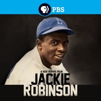 Télécharger Ken Burns: Jackie Robinson Episode 104