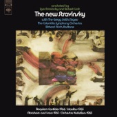 Igor Fyodorovich Stravinsky - REQUIEM CANTICLES--I. Prelude