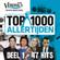 Veronica Top 1000 Allertijden - deel 1 - Verschillende artiesten