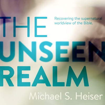 The Unseen Realm (Unabridged)