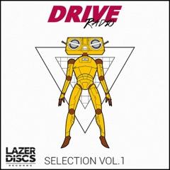 Drive Radio Selection, Vol. 1