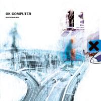 Radiohead - OK Computer artwork