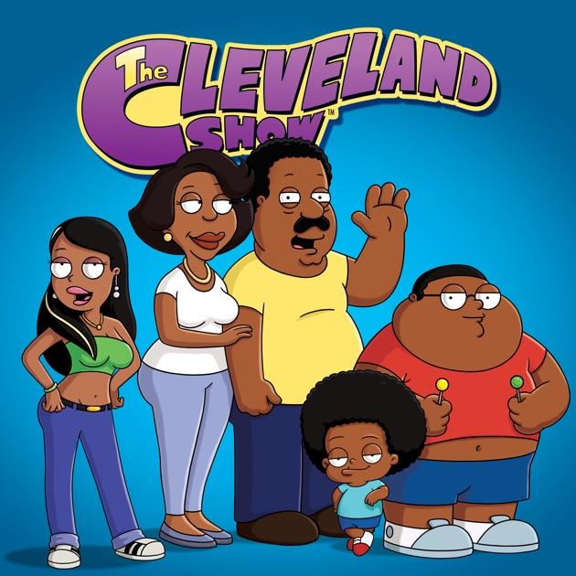 The Cleveland Show Deutsch