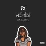 PJ - Wishlist (feat. K CAMP)