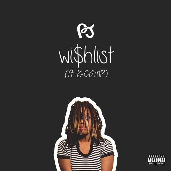 Wishlist (feat. K CAMP) - Single