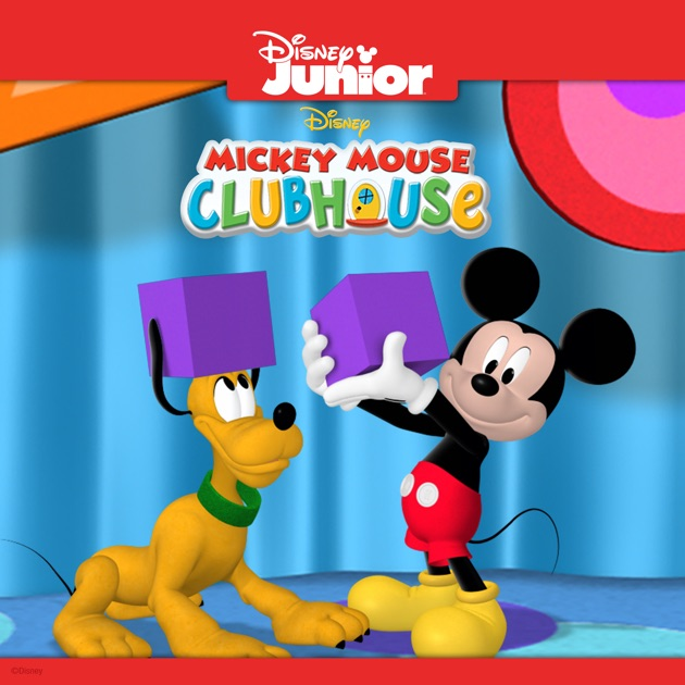 mickey mouse clubhouse vol 7 on itunes