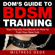 Mistress Dede - Dom's Guide to BDSM Training: Your Friendly Handbook on How to Train Your New Sub (Unabridged)