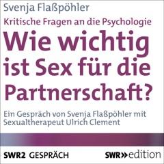 Wie wichtig ist Sex für die Partnerschaft? Kritische Fragen an die Psychologie