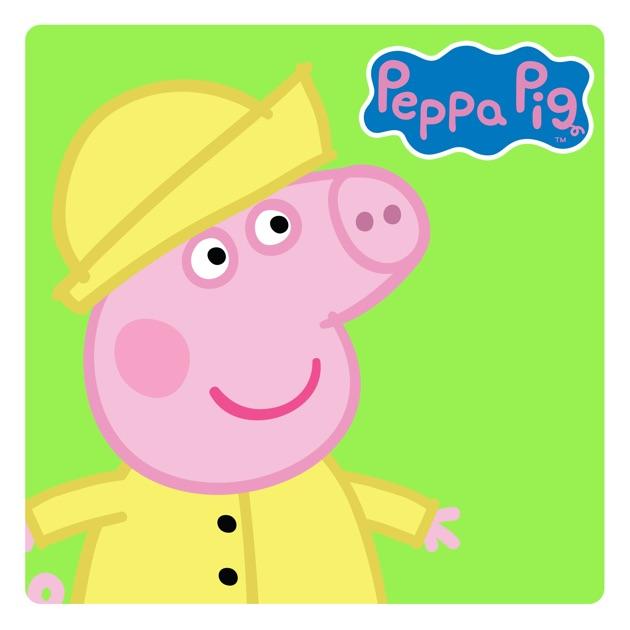 peppa pig volume 6 on itunes
