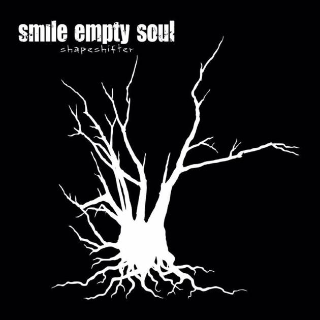 Smile empty soul shapeshifter screamer magazine.