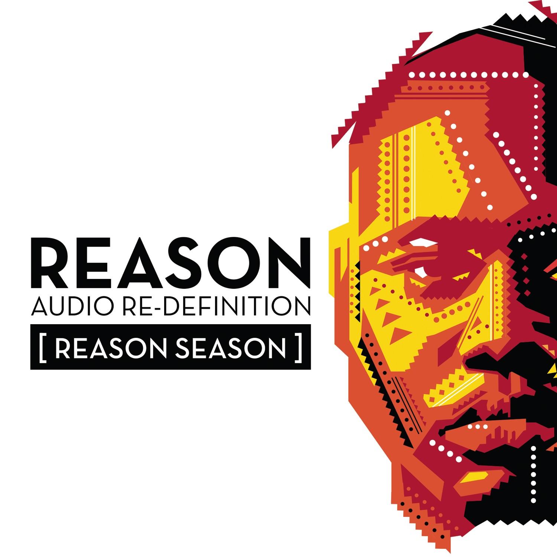 Audio High Definition (Reason Season) by Reason on iTunes