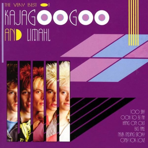 Kajagoogoo mit Hang On Now
