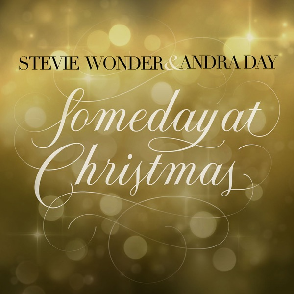 Someday at Christmas - Single
