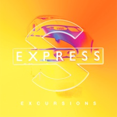 Excursions - EP
