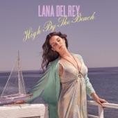 High By the Beach - Single