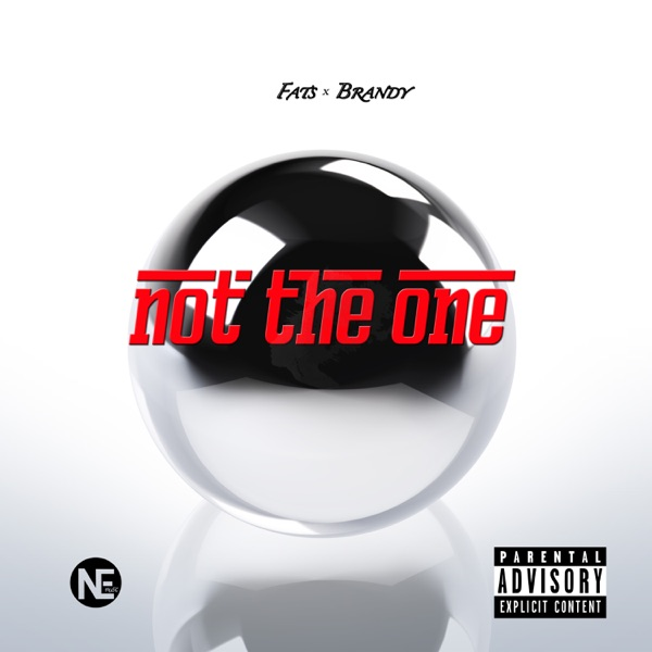 Not the One (feat. Brandy) - Single
