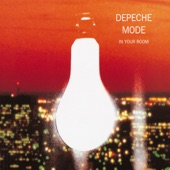 Depeche Mode - In Your Room (Single Version)