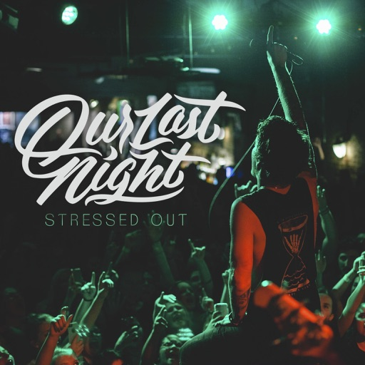 Stressed Out - Single