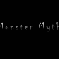 Podcast cover art for Monster Myth