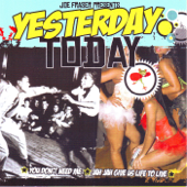 Yesterday Today - You Don't Need & Jah Jah Riddim