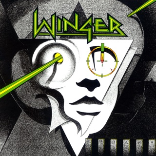 Winger on Apple Music