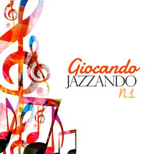 Pericle Odierna & Francesco Accardo - Giocando, Jazzando No. 1