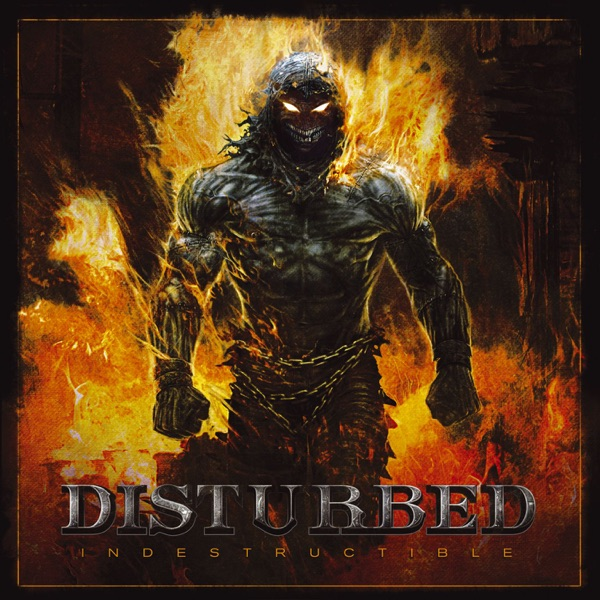 Indestructible (Bonus Track Version)