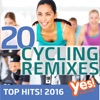 20 Cycling Remixes - Top Hits! 2016