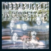 Deep Purple - Lazy (Live)