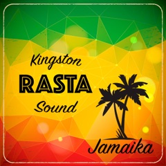 Kingston Rasta Sound Jamaika