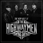 Highwaymen - The King Is Gone (So Are You) [Live]