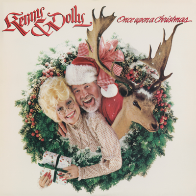 Kenny Rogers & Dolly Parton - Once Upon a Christmas Lyrics