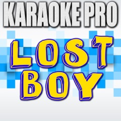 Lost Boy (Originally Performed by Ruth. B) [Instrumental Version]