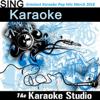 Trust In You (In the Style of Lauren Daigle) [Instrumental Version] - The Karaoke Studio