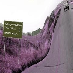 Hacia Alla - EP