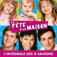 Télécharger La Fête à la Maison, l'intégrale des 8 saisons (VF) Episode 154