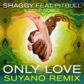 Only Love (feat. Pitbull & Gene Noble) [Suyano Remix] - Single