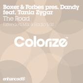 The Road (Extended Mix) [Boxer Presents] [feat. Tania Zygar]