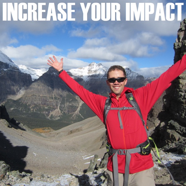 Increase Your Impact