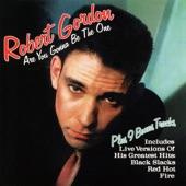 Robert Gordon - Black Slacks
