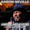 American Legend Live from Basel Switzerland