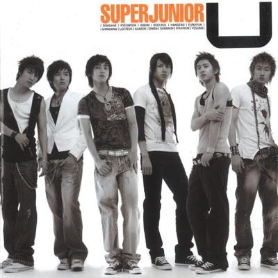 U - Single - Super Junior