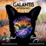 songs like In My Head (Misha K & Galantis VIP Mix)