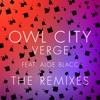 Verge (The Remixes) [feat. Aloe Blacc] - Single ジャケット写真