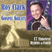 Roy Clark and the Smoky Mountain Jubilee Choir - Old Time Religion
