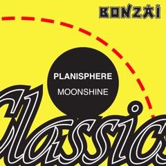 Moonshine - EP