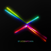 Butterflies-BUMP OF CHICKEN