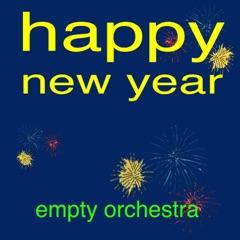 Happy New Year (Originally Performed by Abba) [Karaoke Version]