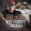 Nos Fuimos Conociendo (feat. Ozuna) - Single, Jriell